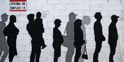 Foto de empleo y desempleo