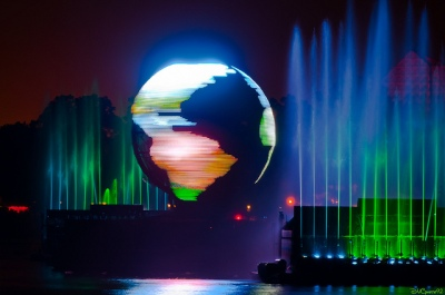 Foto: A world of color! by CL Photographs